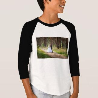 wedding tee shirts