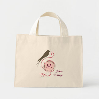 Wedding Tote Bag Favor, Bridesmaids Gift