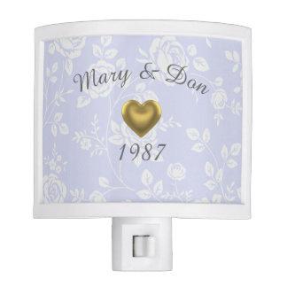 Wedding_Vintage-Roses_Love_Template Nite Light