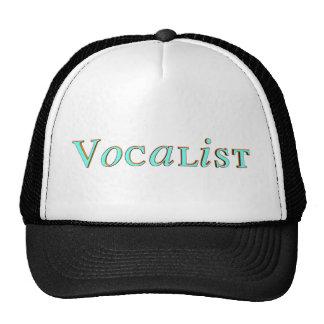 Wedding Vocalist Hat / Cap