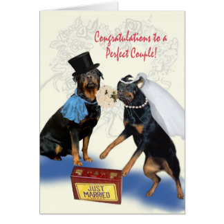 WeddingCard Card