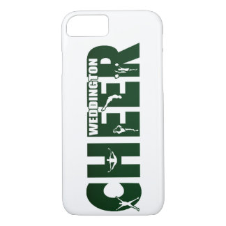 Weddington Cheer Case