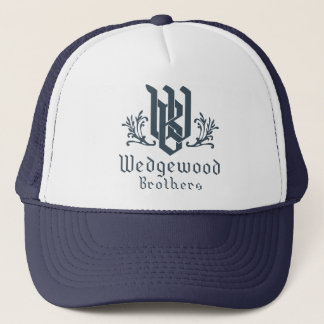 Wedgewood Brothers Trucker Hat