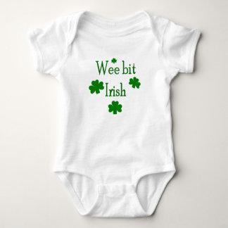Wee bit Irish Baby Bodysuit