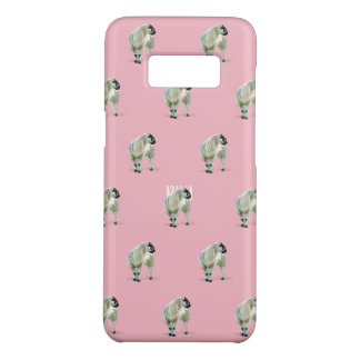 Wee Lamb Case-Mate Samsung Galaxy S8 Case