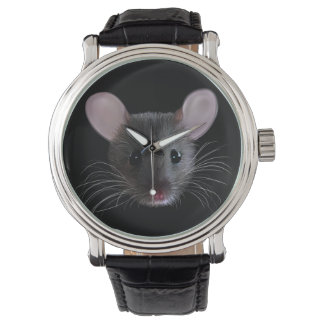 Wee Mouse Watch
