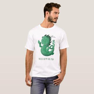 Wee Nessie Lochs Of Love T-Shirt