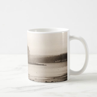 Wee Scottish Castle Coffee Mug