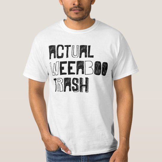 weeaboo T-Shirt