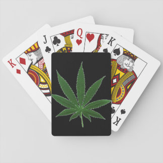 Weed cards