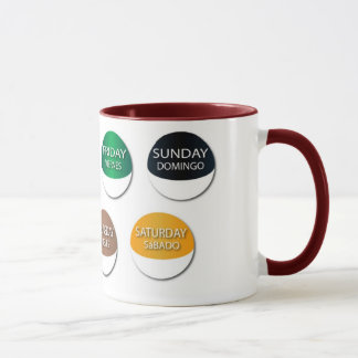 Week Mug