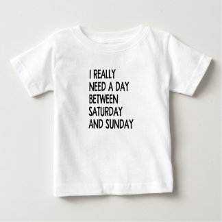 weekend baby T-Shirt