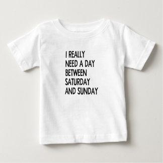 weekend baby T-Shirt