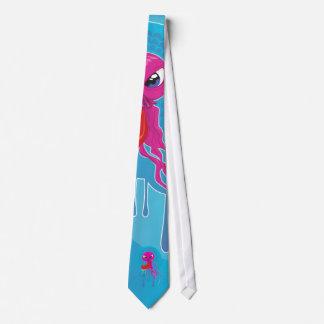 WeeMad Jellyfish Tie