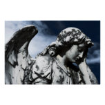 weeping angel poster