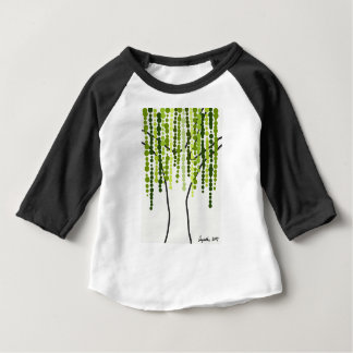 weeping willow baby T-Shirt