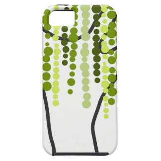 weeping willow iPhone 5 covers