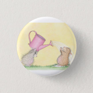 WeePoppets® 1 Inch Round Button