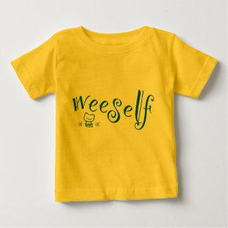Weeself Froggy Toddler Tee Shirt