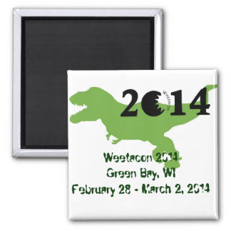 Weetacon 2014 magnets