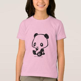 Weetle Panda T-Shirt