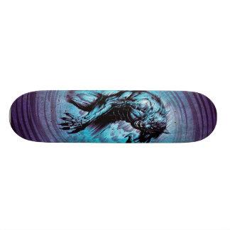 Wehrwölfe Skateboard