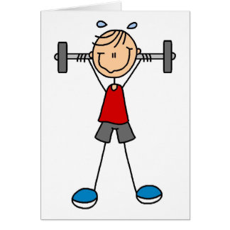 Weight Lifting Tshirts and Gifts Card