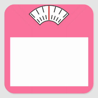 Weight Loss Tracker Stickers-Fitness Stickers