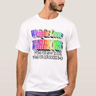Weight Loss Warriors T-Shirt
