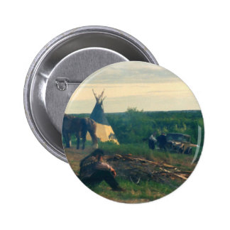 Weight of time 2 inch round button