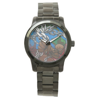 Weight of World Art Watch