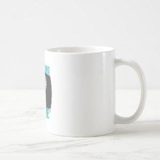 Weighting Game Coffee Mug