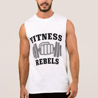 """Weightlifting"" Men's Sleeveless Workout TSHIRT"
