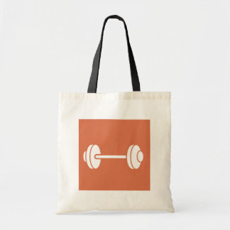 Weightlifting Powerlifting Tote Bag