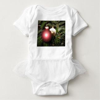 Weihnachtsschmuck Baby Bodysuit