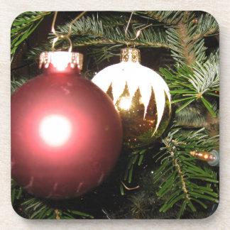 Weihnachtsschmuck Drink Coaster