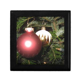 Weihnachtsschmuck Gift Box