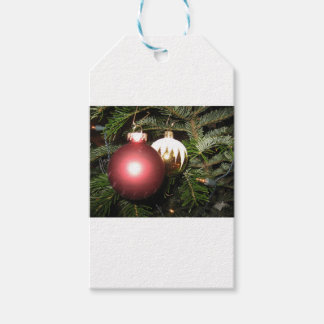 Weihnachtsschmuck Pack Of Gift Tags