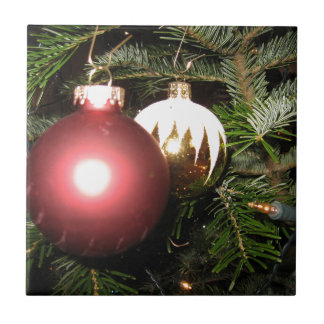 Weihnachtsschmuck Tile
