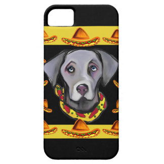 WEIMARANA iPhone 5 COVERS