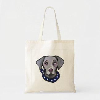Weimarana Tote Bag