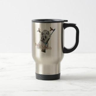 Weimaraner Daddy's Hunting Buddy Mug