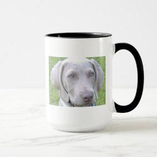 Weimaraner Dog Mug