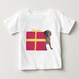 Weimaraner Gift Box Baby T-Shirt
