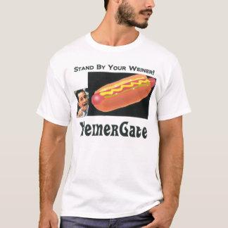 WeinerGate 2A T-Shirt