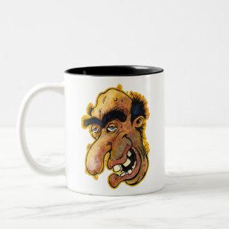 Weird-Ass Faces Mug