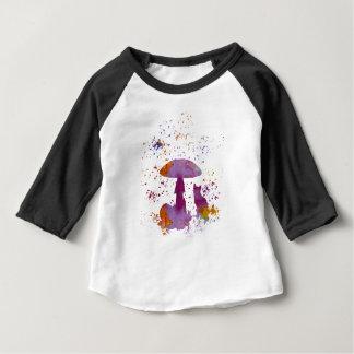 Weird Cat Baby T-Shirt