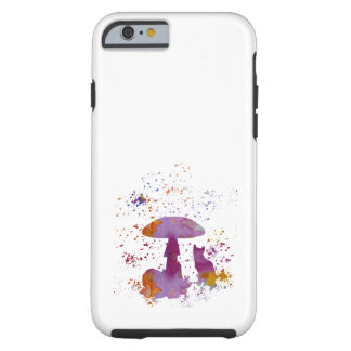 Weird Cat Tough iPhone 6 Case