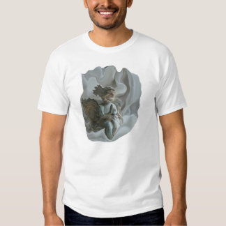 weird cherub tee shirts