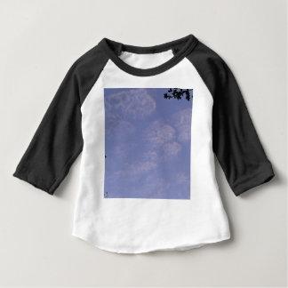 Weird Clouds 1 Baby T-Shirt